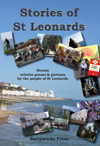 stories of st leonards cover image